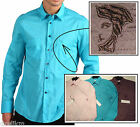 NWT $225.00 Versace Collection Lightweight Cotton Sport Shirt