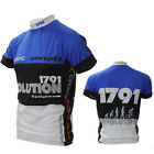 1791 Short Sleeve Bike Cycling Bicycle Jersey