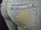 NEW WOMEN AUTHENTIC ROCAWEAR JEANS SIZE 7