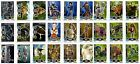 Star Wars  Force Attax Movie Series 1 Base Cards 126 - 150