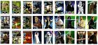 Star Wars  Force Attax Movie Series 1 Base Cards 151 - 175