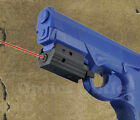 NcStar Compact Pistol Red Laser Sight for Smith Wesson S&W Sigma M&P SD 9mm etc