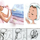 Lot 1 - 50 Pcs Hair Quick Drying MICROFIBER Turban Twist Absorbent Hair Towel