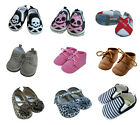 3-6 Baby Shoes - Skull, Boots, Formal, Soft Leather, Floral (0-15M)-- HOT DEALS