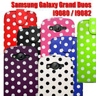 7 COLOUR FLIP SMART PHONE CASE COVER FOR SAMSUNG GALAXY GRAND DUOS i9080 / i9082