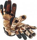 Pro Logic Max 4 Neoprene Camo Gloves Carp Fishing Hunting Shooting Camping