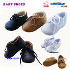 Baby Boy Formal Shoes, Soft & Faux Leather, Formal Wedding Tuxedo footwear 0-12M