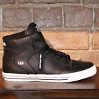 Supra Vaider Shoes Trainers Brand new in box in Size UK 7,8,9, 10,11,12,13.