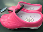 Cherokee Anywear EXACT Closed Back Nursing Shoes in Colors FREE SHIPPING TO US!