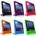 Kids Safe Thick Foam Shock Proof Handle Case Cover for Apple iPad mini 2/3/4 US
