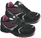 LADIES TRAINERS WOMENS GYM RUNNING GIRLS WALKING  LEISURE  LIGHT SPORTS SHOES