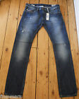 Mens DIESEL Jeans Thavar 8B9 Mens Slim Skinny Denim Authentic New With Tags