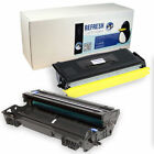 BROTHER REMANUFACTURED TN3060 MONO LASER INK TONER CARTRIDGE / DR3000 DRUM UNIT