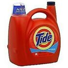 110 Loads Tide Liquid Laundry Detergent Clean Breeze 170 oz REMOVES STAINS GR8$
