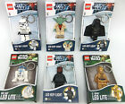 STAR WARS LEGO TORCH CHOOSE YOUR DESIGN BRAND NEW YODA R2-D C-3P0 DARTH VADER