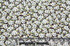 100% COTTON PRINT FABRIC DRESSMAKING MATERIAL PATCHWORK QUILTS CURTAINS HC871