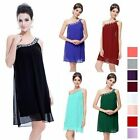 Ladies Short Evening Cocktail Party Summer Casual Dress Mothers Day Gifts 03388