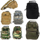 Outdoor Camping Hiking Trekking Bag Military Tactical Shoulder Bag Men Women New