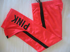 Victoria's Secret PINK Workout , Gym, Everyday Pants BRIGHT PINK SOLD OUT ! NWT