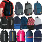 Adidas Originals Backpacks - Mens Boys Girls Adidas School BackBags Rucksacks