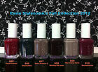 ESSIE Nail Polish Lacquer Stylenomics 2012 Fall Collection #806 807 808 809 810