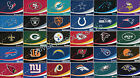 "NFL Large 39""x 59""Tufted Area Rugs W/Non-Skid Backing, Choice Teams-Licensed,NEW"