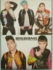 Big Bang BANNER POSTER NEW!!!  $3.49 ea.