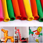 100pcs mixed Randomly LONG Magic ANIMAL MAKING Balloons twist Latex Balloons