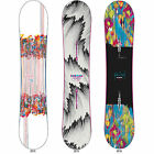 Burton Feelgood Smalls Flying V Mädchen Kinder Snowboards Rocker 2013-2016 NEU