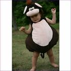 Baby Monkey Dressing up Fancy Dress Costume Ages 3-18 Months Available