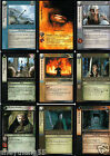 LOTR TCG FOTR Fellowship of the Ring Collection YBB Lot $1 CARDS 2