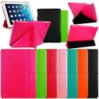 """""""Y"""" Transformers Cover ALL IN ONE with HARD Back Case for Apple iPad Air iPad 5"""