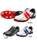 HONMA BERES GOLF SHOES SPIKES EEE SYNTHETIC LEATHER SS-3301 WATERPROOF JAPAN