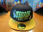 The Simpson's Treehouse of Horror Terror at 5 1/2 Feet New Era Hat Exclusive