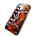 Tesla Band 4 Compression Base iphone 4 4g 4s 5 & galaxy S3 S4 hard case cover