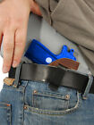 NEW Barsony Brown Leather IWB Gun Holster for NA Arms, Llama Mini 22 25 380Holsters - 177885