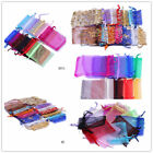 Wholesale Drawstring Organza Gift Bag Wedding Favor Bag Pouch For Jewelry Beads