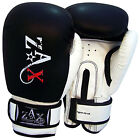 Junior Boxing Gloves Sparring PunchBag Mitts Gloves Kids / Children 4,6,8 OZ