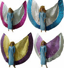 Egyptian Professional Belly Dance Dancing  Isis Wings Large Costume Many Colors