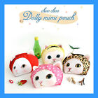 Kawaii Jetoy Choo Choo Dolly Mini Pouch