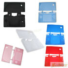 New Soft Silicone Skin Rubber Case Cover Gel Protective For Nintendo DSi NDSi