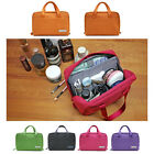 Lovely Color Cosmetics Case Makeup Organizer Hand Bags - Make up pocket