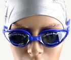 6 Color Anti-fog Waterproof UV Protection Swimming Goggles Glasses Water Gear