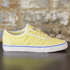 Adidas Adi Ease Skate Trainers Shoes Brand new in box Yellow UK Size 8,10,11,12
