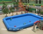 Inflatable Pool for water walking ball zorb ball and other games (8 SIZE )!