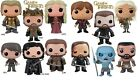 GAME OF THRONES -  POP FIGURE 30 DESIGNS TO CHOOSE FROM - FUNKO