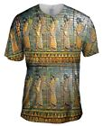 Yizzam- Museum Replicas Roman - Egyptian - New Men Unisex Tee Shirt XS S M L XL
