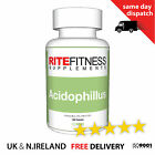 Acidophillus Tablets - Aids Digestion, Boost Your Immune System  FREE P&P