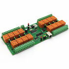 USB 16 CH Relay Switch Module Board for Home Automation