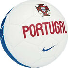 Nike Portugal WC World Cup 2014 SPP Soccer Ball Brand New White / Royal Blue